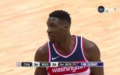 Вашингтон се справи с Шарлът в НБА