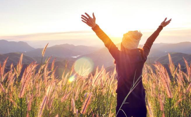Тайната на щастието и емоционалната стабилност