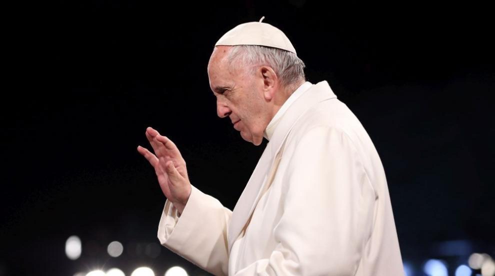Папа Франциск: Хитлер ни показа до какво води популизмът