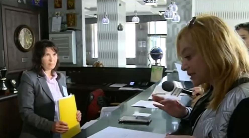 Какви нарушения откриха в проверявания хотел във Велинград?