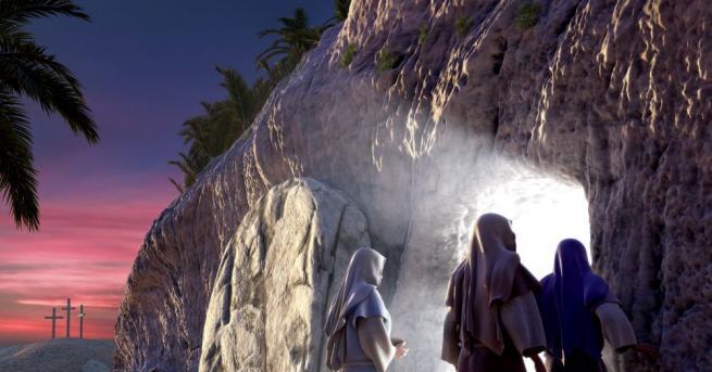 Учените обичат да търсят обяснения за библейските чудеса. Например за