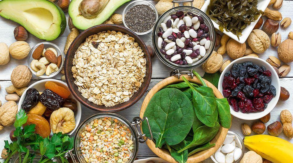 Бобовите храни намаляват риска от диабет тип 2