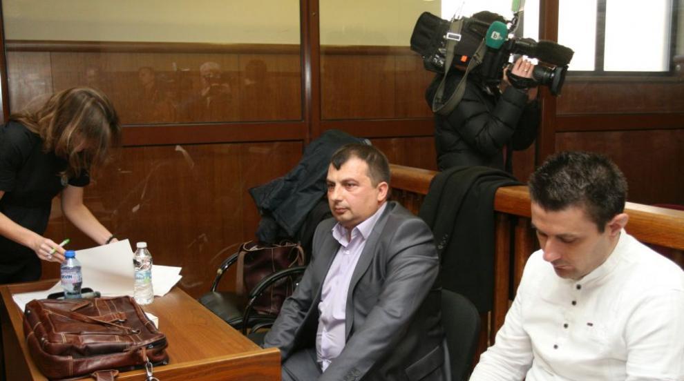 Съдът потвърди условната присъда на кмета на Септември
