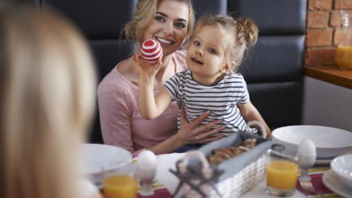 8 неща, които да направите у дома преди Великден