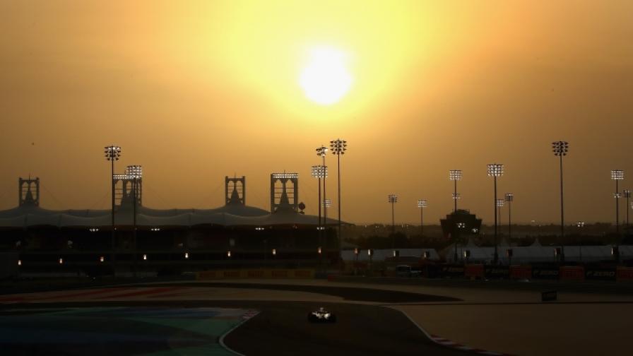 """Цели 3 състезания на старта на новия сезон на """"Формула 1"""""""