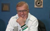 Наско Сираков: ЦСКА е на гребена на вълната, Левски не върви