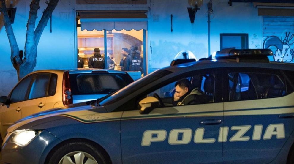 Българче е ранено при убийството на мафиот в Калабрия?