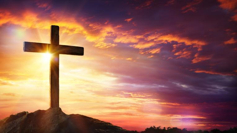 Разпети петък е - снимайте си яйцата, защото Исус отсъства, технологиите го разпнаха...