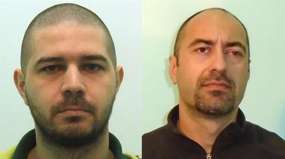 Още дирят трима затворници бегълци