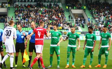 Лудогорец VS ЦСКА: Кой ще ликува в Разград?