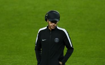 Неймар отхвърли възможността да се върне в Барселона