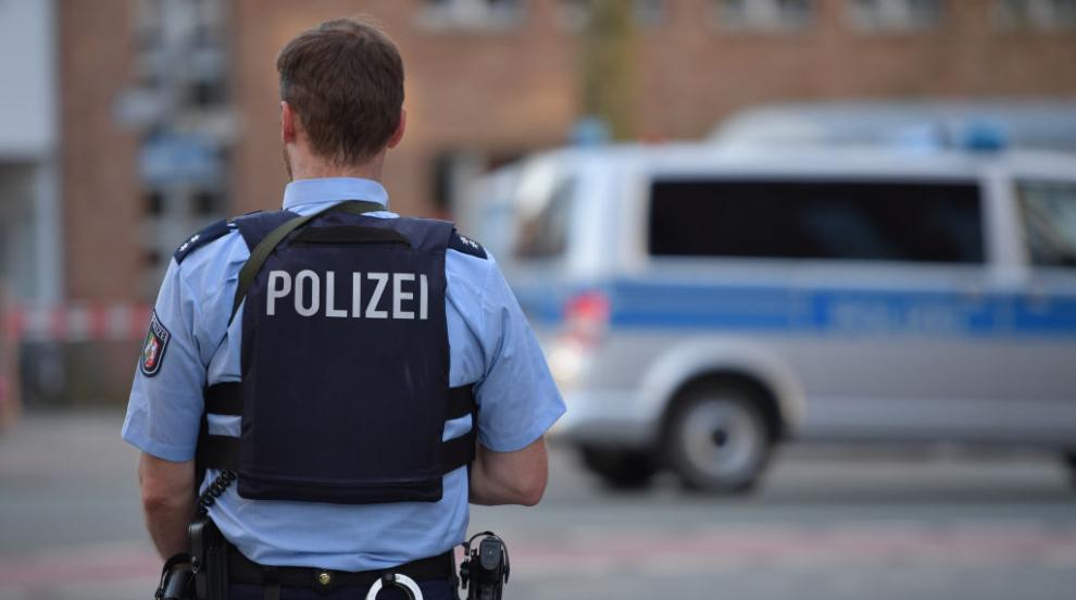 Обезвреждат 500-килограмова бомба в Берлин