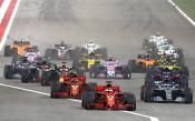 В мъжка битка Фетел спечели Гран При на Бахрейн