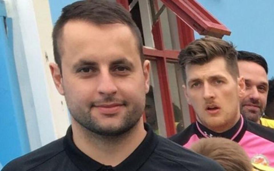 Страничен съдия спаси живота на футболист