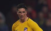 Причината Фернандо Торес да напусне Атлетико Мадрид