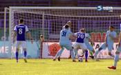 Първа победа за Балъков и Етър задмина Дунав