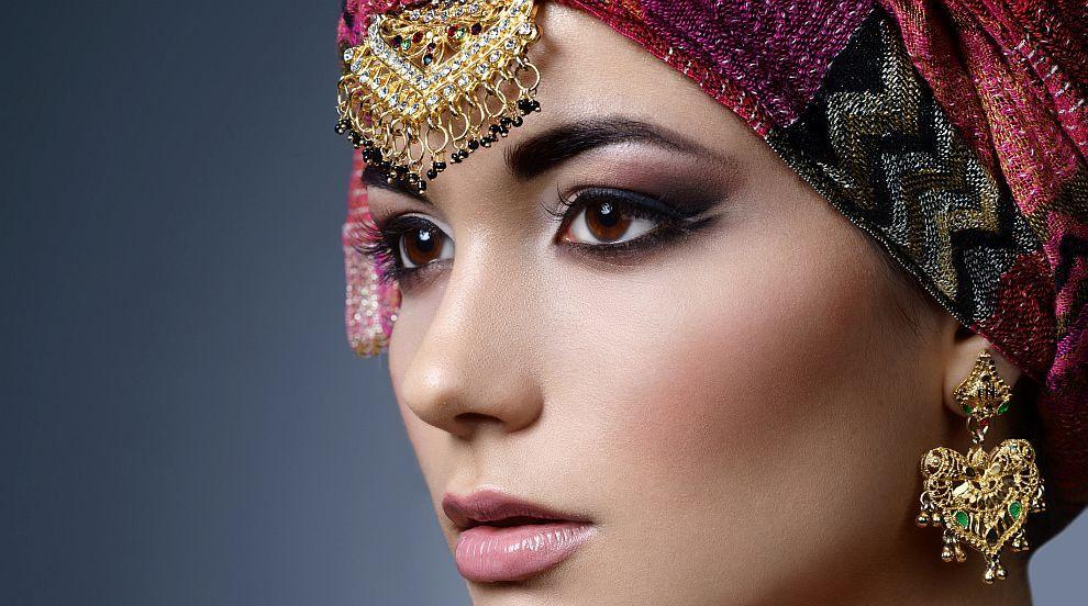 За първи път в историята: Седмица на модата в Саудитска Арабия (СНИМКИ)