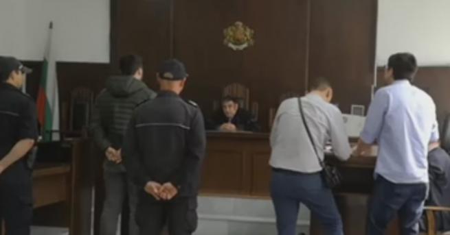 Окръжният съд в Добрич промени мярката на добричлията Желяз Андреев