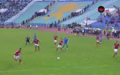 Голям пропуск за ЦСКА, греда за Левски