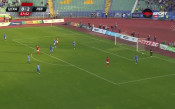 ЦСКА - Левски 0:2 /репортаж/