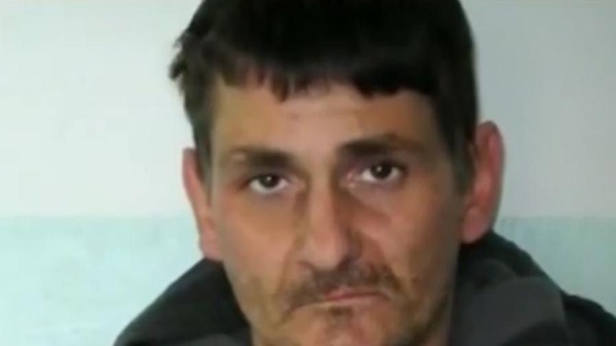 Ето как рецидивист се измъкна от затвора в Пловдив