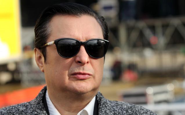 Васил Петров ще пее на празника за Славия