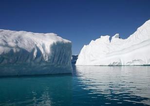 Земната кора в Западна Антарктида се повдига
