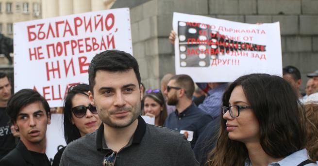"""""""Няма предпоставки за екстрадиране на Желяз Андреев в САЩ"""". Това"""