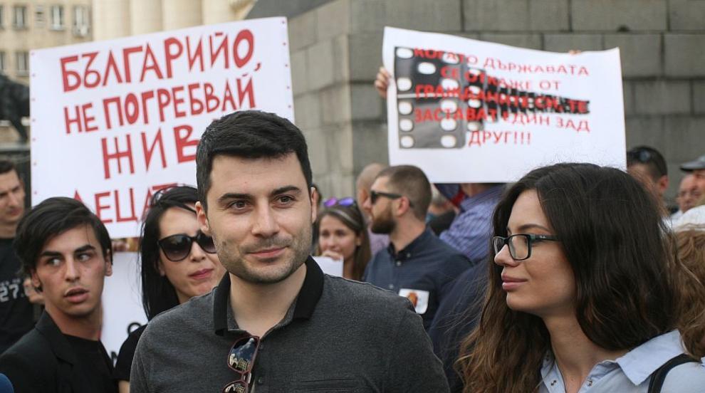 Интерпол свали червената бюлетина срещу добричлията Желяз Андреев