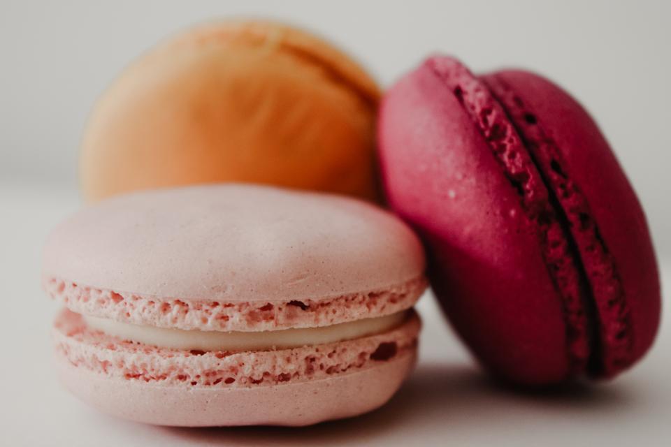 френска кухня ястия ядене храна
