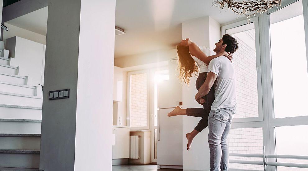 Любовта е по-силна от парите: Ето как бракът прави бедните двойки щастливи