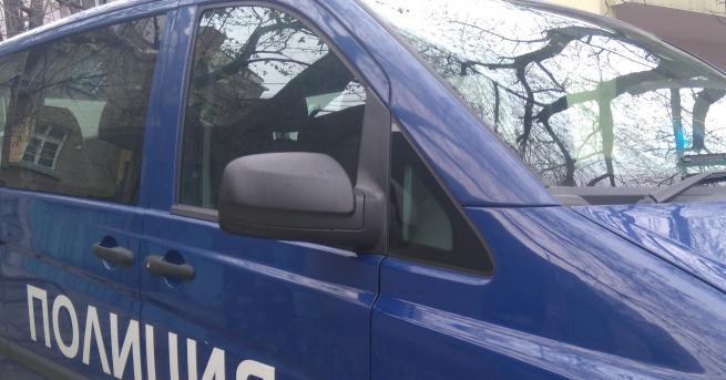 Масовите арести представители на криминалния контингент в Поморие днес, са