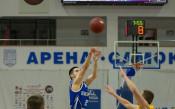 БК Рилски спортист - КК Блокотехна<strong> източник: LAP.bg</strong>