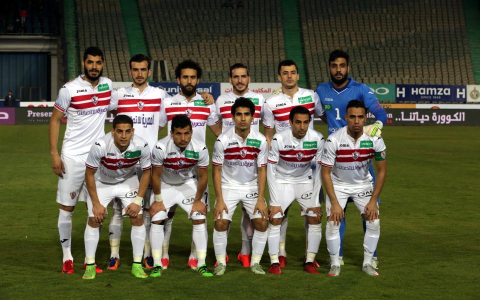 Има и по-зле от нас: Египетски клуб уволни 18-и треньор за 4 години