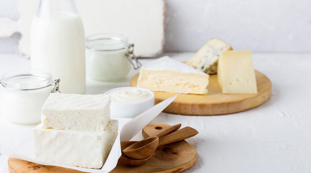 БАБХ проверява сиренето на пазара