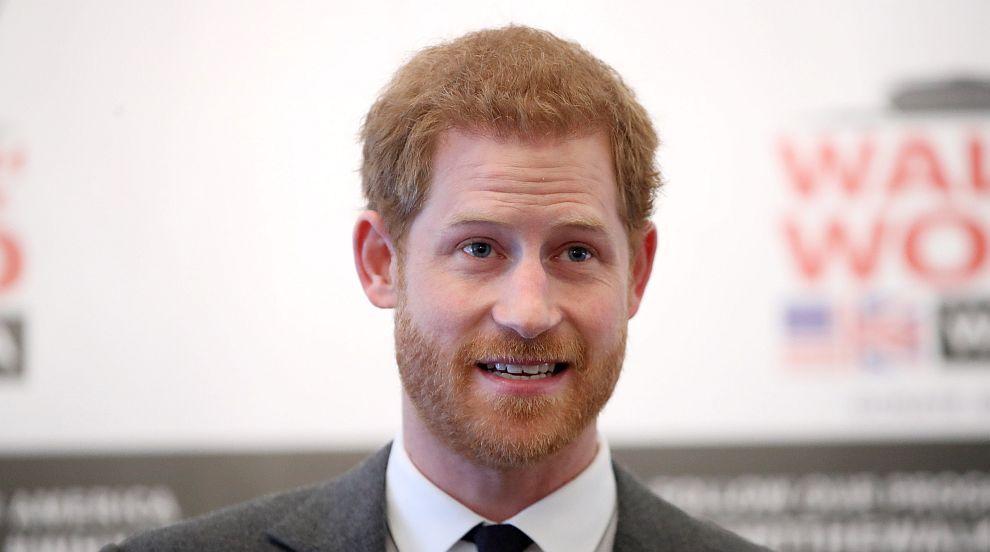 Кралица Елизабет Втора назначи принц Хари за посланик за младежта