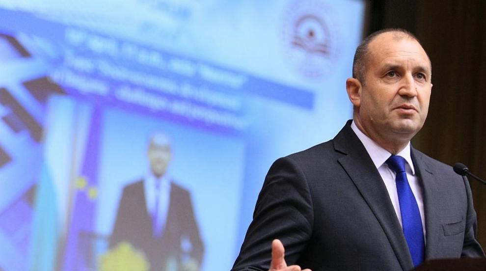 Президентът разкритикува работата на правителството и парламента