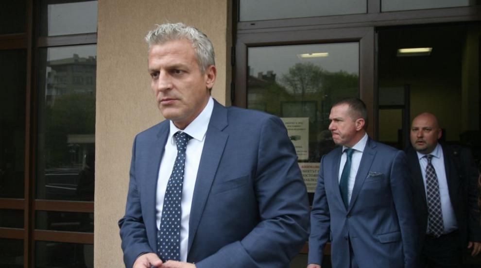 Спецсъдът заседава по делото срещу бившия здравен министър Петър Москов