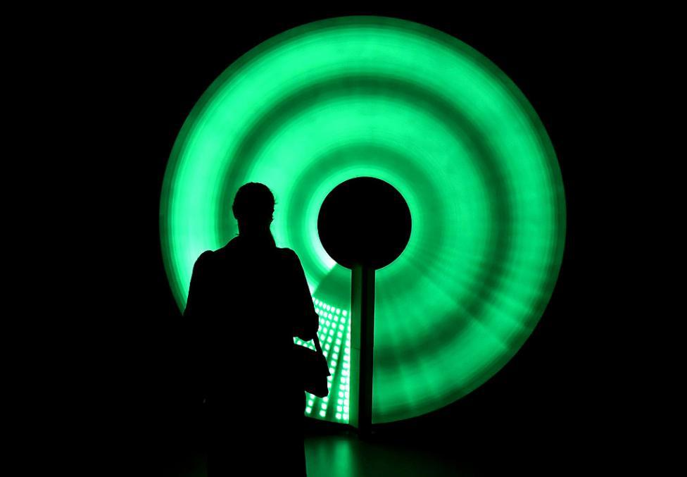 """- Панаирът """"Fuori Salone"""" в Милано, Италия e считан за най-големият по рода си в света и представя най-новите тенденции в дизайна на мебели, осветление..."""