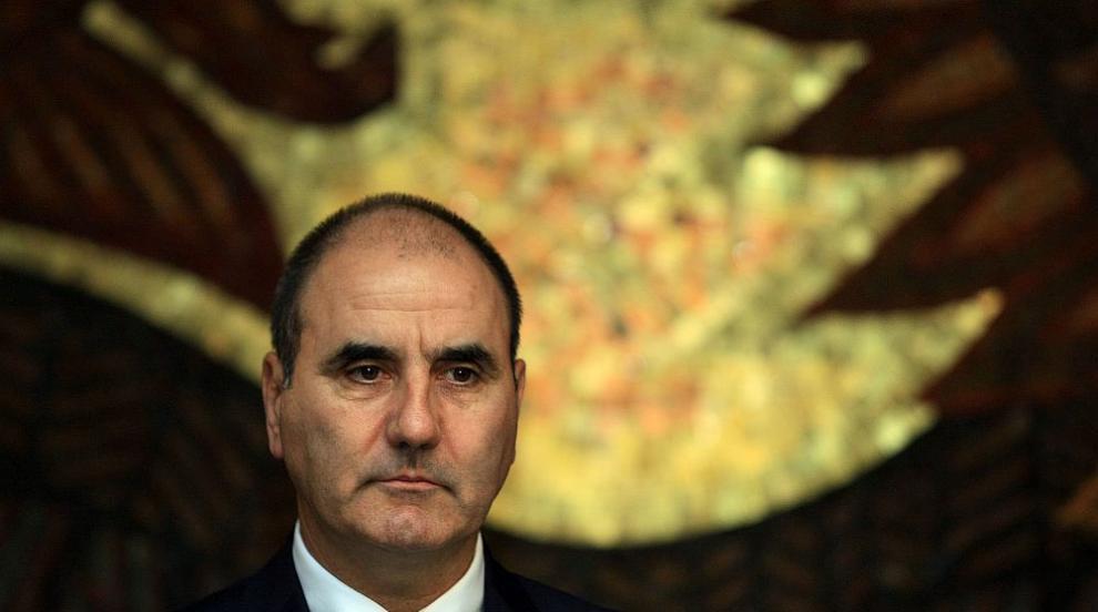 Цветанов: Най-хубаво е да си президент в България