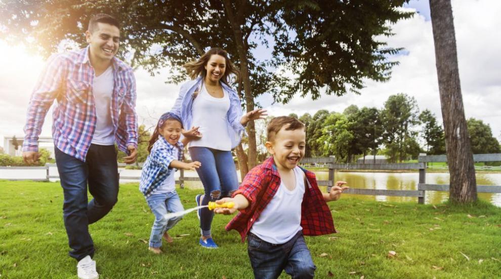 За нормален живот на четиричленно семейство са необходими 2340 лева месечно