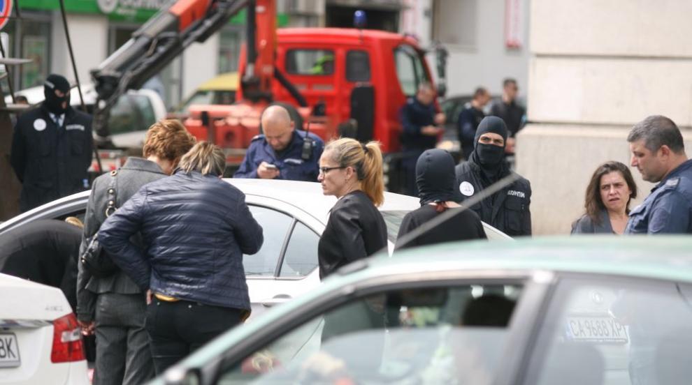 Марковски: Ще искаме разпит на очевидци на ареста на Иванчева