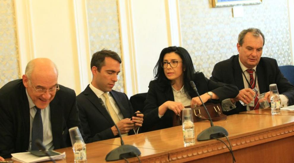 КЕВР публикува ценовите предложения на трите ЕРП-та за електроенергията