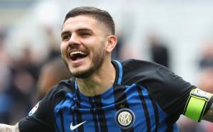 Икарди напомни на Интер за Златан и Роналдо