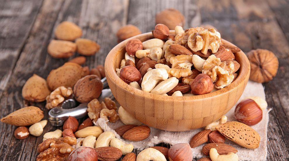 Ядките – природен микс от полезни мазнини, минерали и антиоксиданти