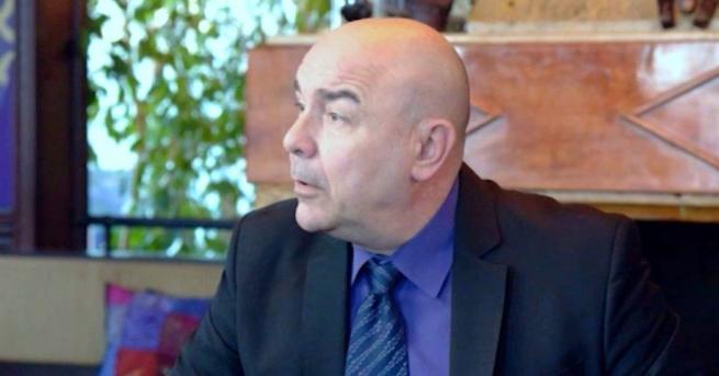 Калин Сърменов е новото попълнение сред звездния каст, което ще