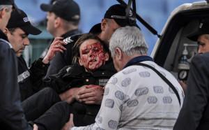 Левски осъди остро инцидента с полицайката, иска ясни факти