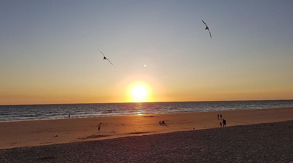 Късче от рая: Коста де ла Лус – безкрайни девствени плажове (СНИМКИ)