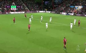 Борнемут - Ман Юнайтед 0:2 /репортаж/