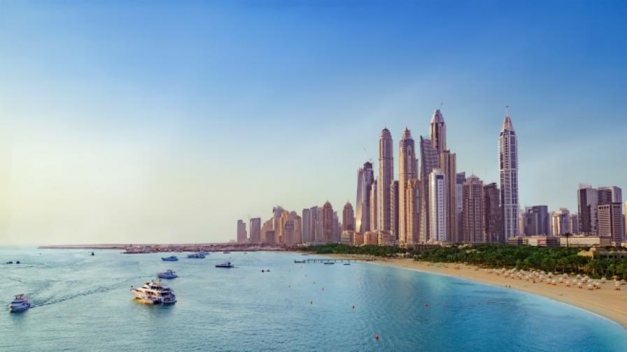 Уникален парк отваря врати в Абу Даби (СНИМКИ)